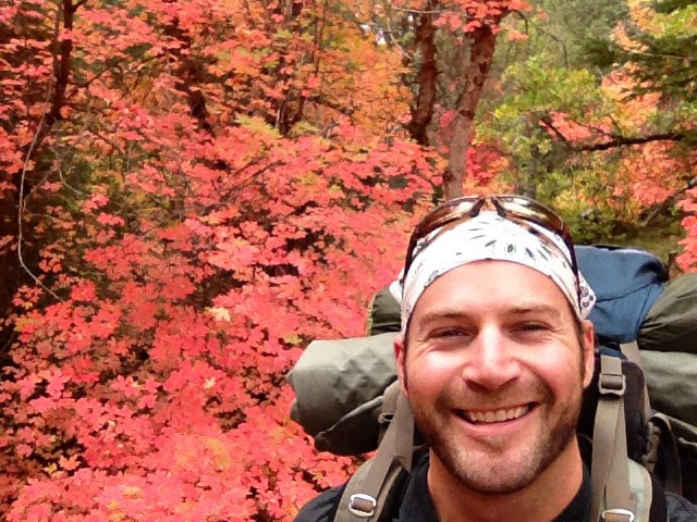 Yoga Tree Teacher David McEnulty