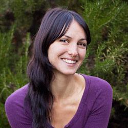 YogaTree Teacher Sara Hess