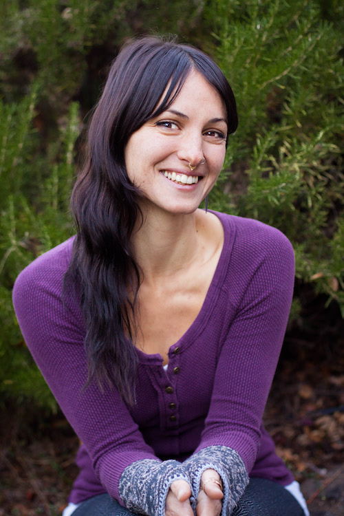 Yoga Tree Teacher Sara Hess
