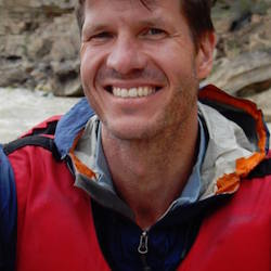 YogaTree Teacher Garrick Peters