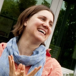 YogaTree Teacher Susan Topf
