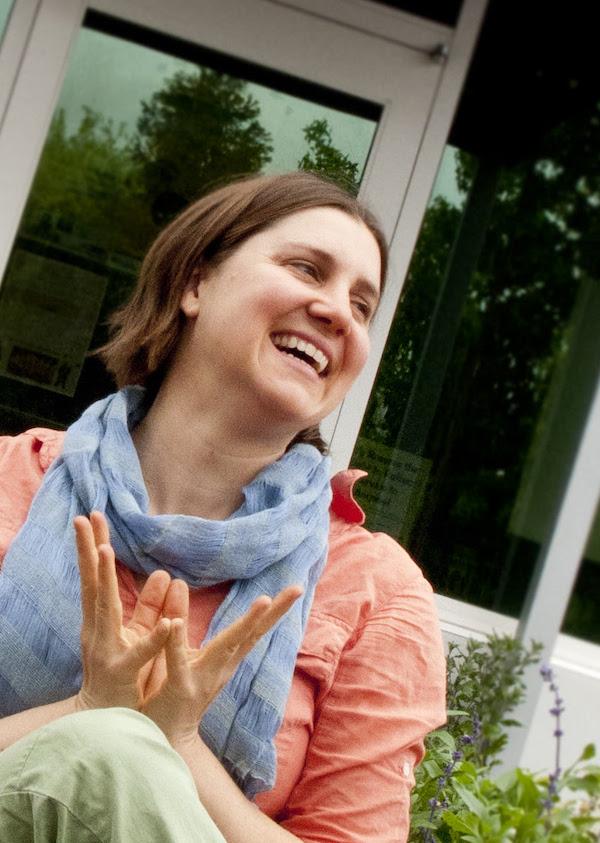 Yoga Tree Teacher Susan Topf