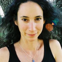 YogaTree Teacher Jill Abelson