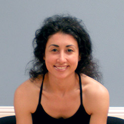 YogaTree Teacher Lauren Kader