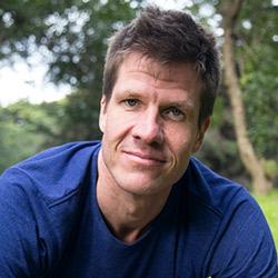 Yoga Tree Teacher Garrick Peters