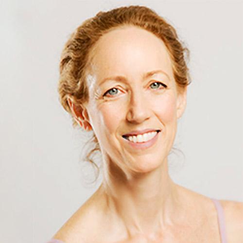 YogaTree Teacher Annie Carpenter