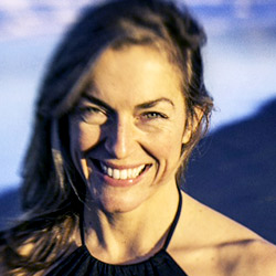 Yoga Tree Teacher Julie Locke