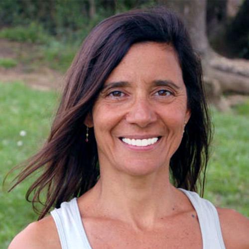 Yoga Tree Teacher Charu Rachlis