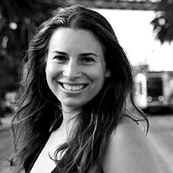 Yoga Tree Teacher Stephanie Lucero