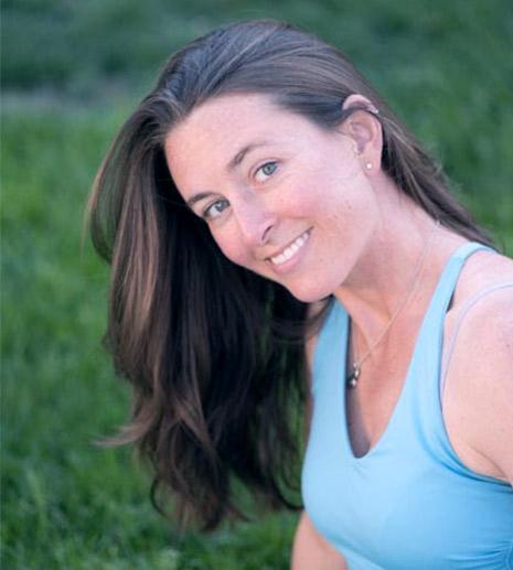 Yoga Tree Teacher Sarah Ezrin