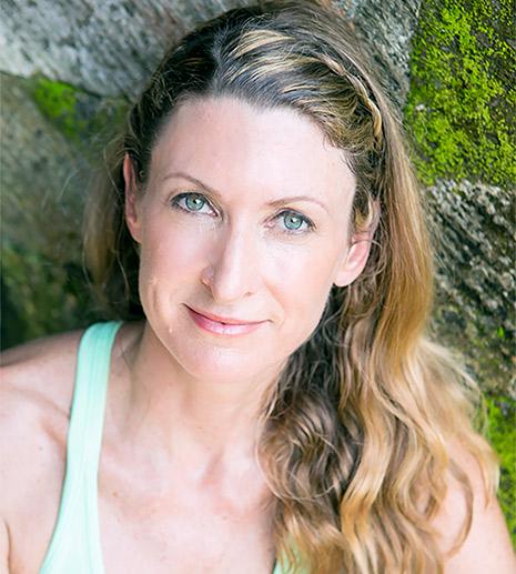 Yoga Tree Teacher Janet Stone