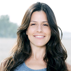 Yoga Tree Teacher Sarah Ezrin