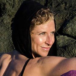 Yoga Tree Teacher Jordanna Dworkin