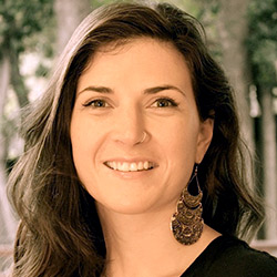 Yoga Tree Teacher Mandy Torres