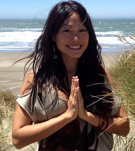 Yoga Tree Teacher Miki Sato