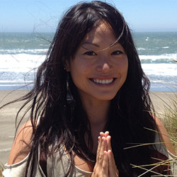 Yoga Tree Teacher Miki Sato
