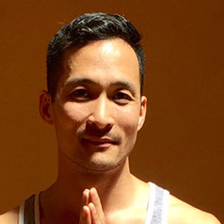 Yoga Tree Teacher Phillippe Yee