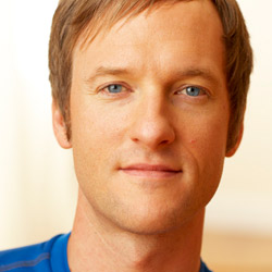 Yoga Tree Teacher Jason Crandell