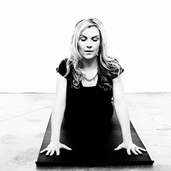 Yoga Tree Teacher Heather Baker