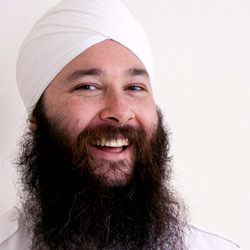 Yoga Tree Teacher: Seva Simran Khalsa