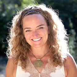 Yoga Tree Teacher Britt Fohrman