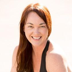 Yoga Tree Teacher Jacqui Rowley