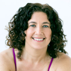 Yoga Tree Teacher Stacey Rosenberg
