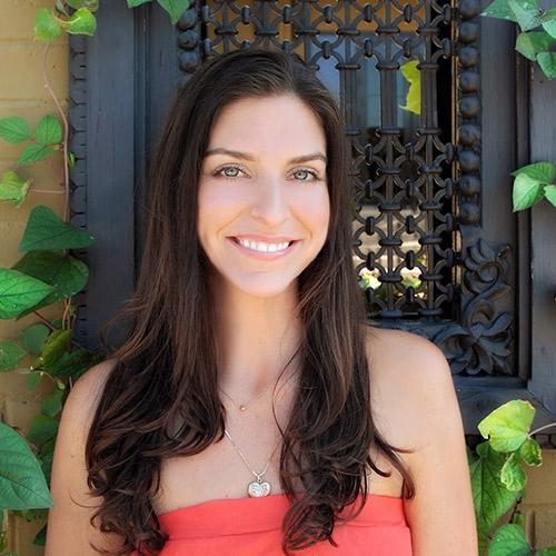 Yoga Tree Teacher Allison Hodge