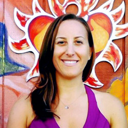 Yoga Tree Teacher Estee Fletter