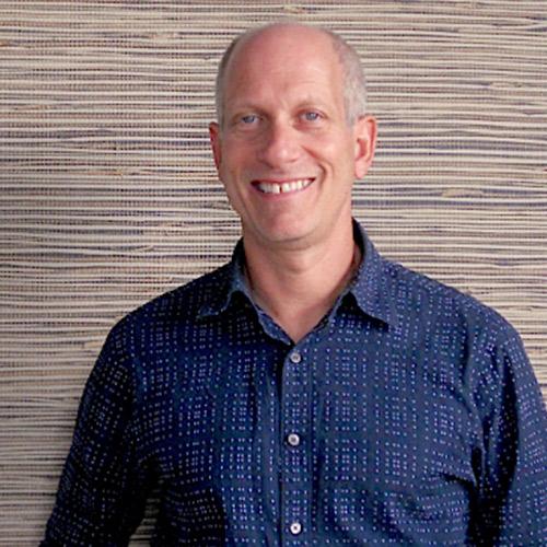 Yoga Tree Teacher Harvey Deutch