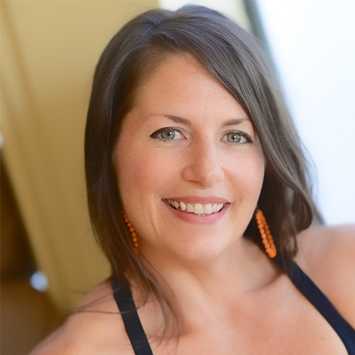 Yoga Tree Teacher Julie Watson