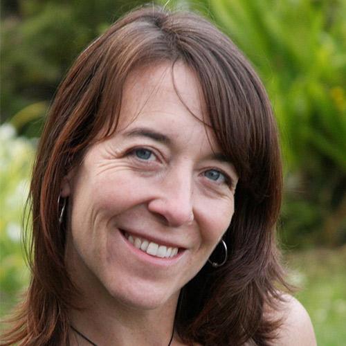 Yoga Tree Teacher Trainer Jane Austin