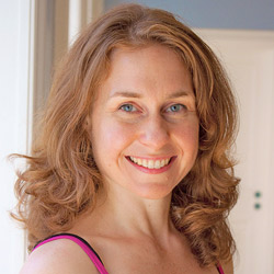 Yoga Tree Teacher Leila Swenson
