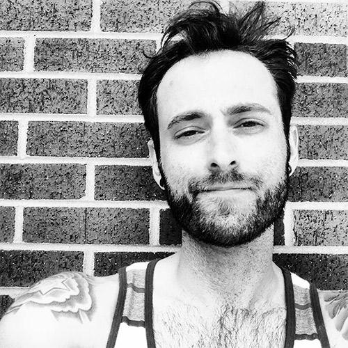 Yoga Tree Teacher Matthew Champoux