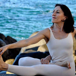 Yoga Tree Teacher Betty Roi
