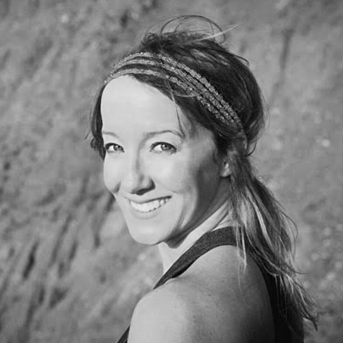 Yoga Tree Teacher Erika Van Gemeren