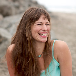 Yoga Tree Teacher Robyn Engel