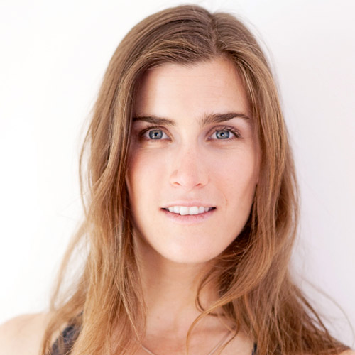 Yoga Tree Teacher Leigh Ferrara