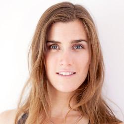 Yoga Tree Teacher Leigh Ferrara