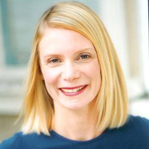 Yoga Tree Teacher Elise Collins