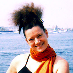 Yoga Tree Teacher Carla Koopal