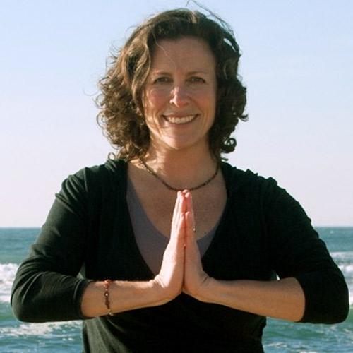 Yoga Tree Teacher Kari Marble