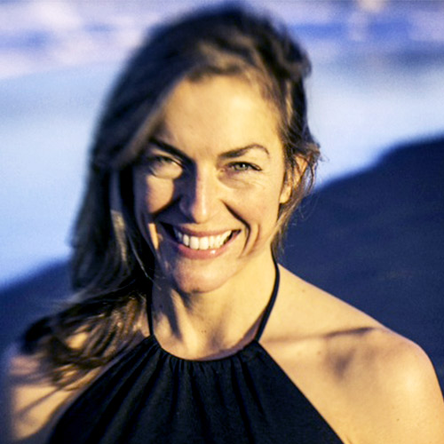 YogaWorks - Julie Locke