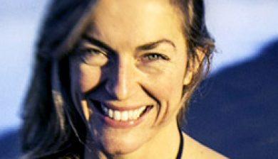 Yoga Tree Teacher Julie Locke