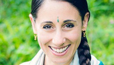 Yoga Tree Teacher Sita Devi
