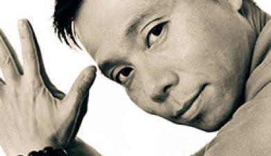 Yoga Tree Teacher David Cho