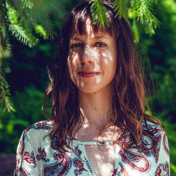 YogaWorks - Crystal Higgins