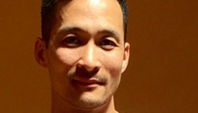 Yoga Tree Teacher Phillippe Yee