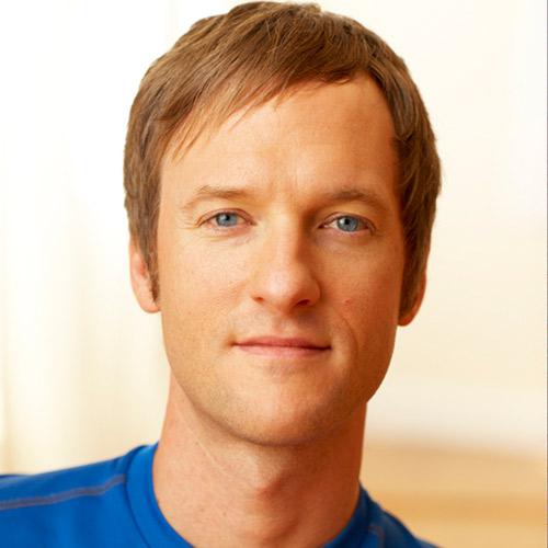 YogaWorks - Jason Crandell