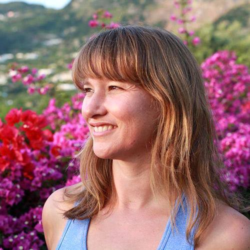 YogaWorks - Gabby Yates